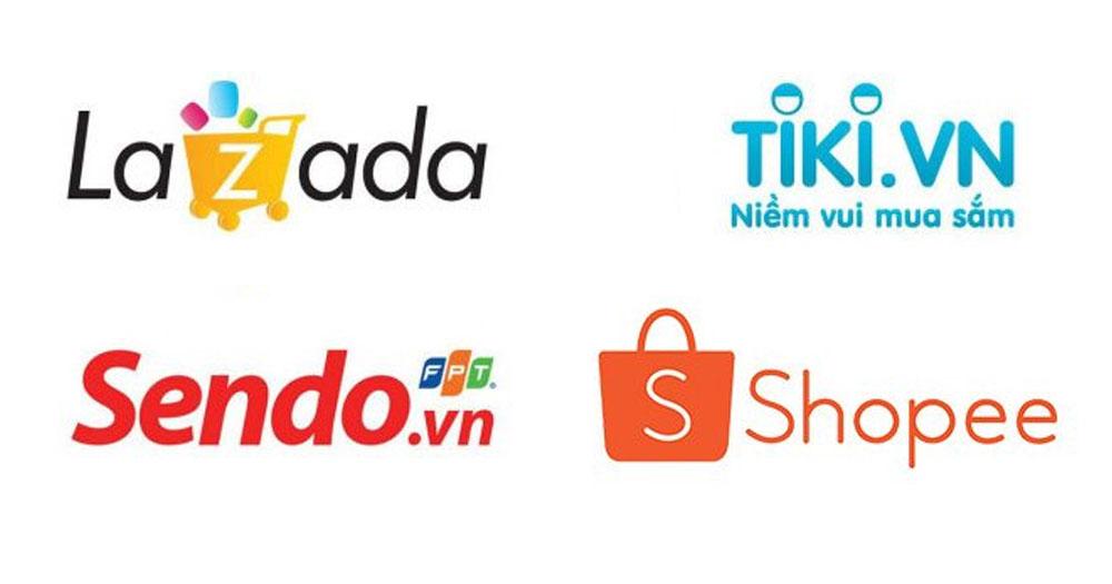 Tìm kiếm khách hàng qua các trang thương mại điện tử